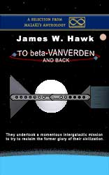 TO beta VANVERDEN AND BACK book cover